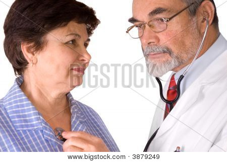 By A Doctor