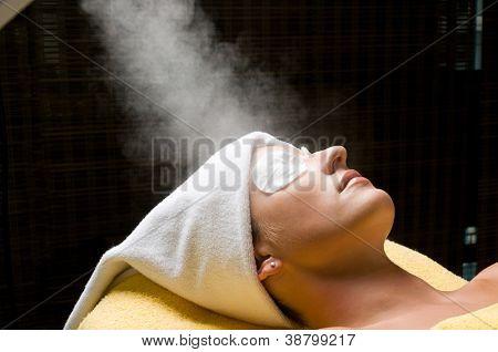 Beauty Steam