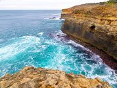 picture of 12 apostles  - On the great Ocean Road  - JPG