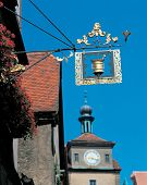 Bell Signpost poster