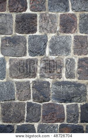 Grunge Stone Wall Background