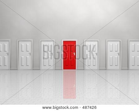 Reddoor1med