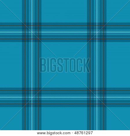 Tartan, plaid pattern. Seamless vector background.
