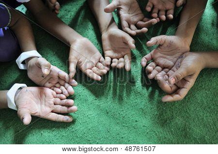Bhopal Kids.