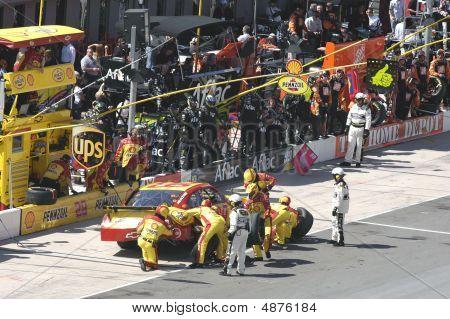 NASCAR em Bristol