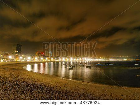 Las Palmas Of Gran Canaria