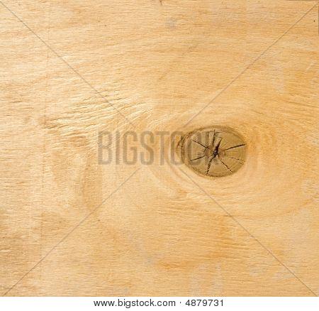 Kiln-dried Wood Material