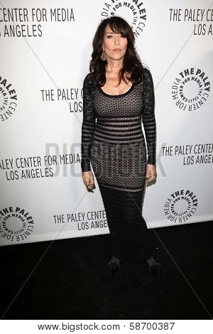 Katey Sagal at the Paley Center for Media 2013 Benefit Gala, 20th Century Fox Studios, Los Angeles, CA 10-16-13