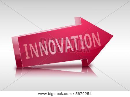 Innovation Glamour Arrow