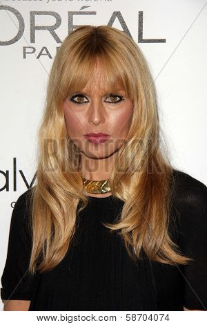 Rachel Zoe at the Elle 20th Annual