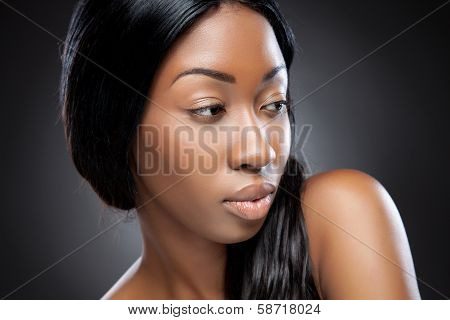 Perfect Black Beauty