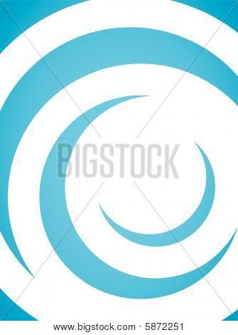 Spiral Design Layout