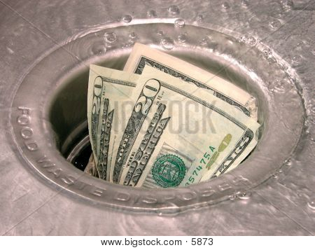 Money Down The Drain (4 Of 4)
