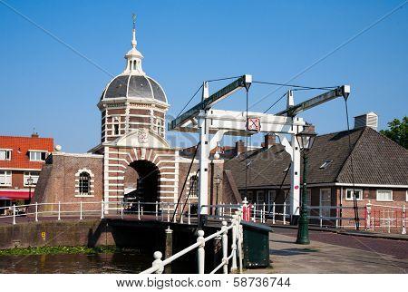 Morspoort city gate