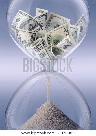 tiempo - dinero