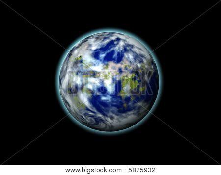 Earth 3D