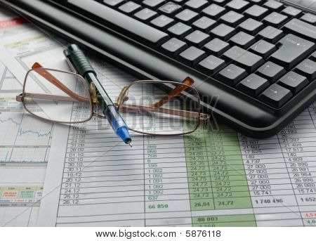 Finanzanalyse