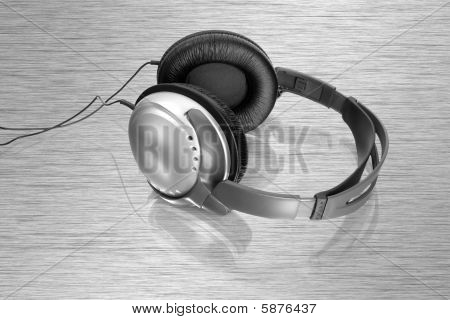 Music Object - Headphones