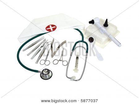 Krankenpflege-tools