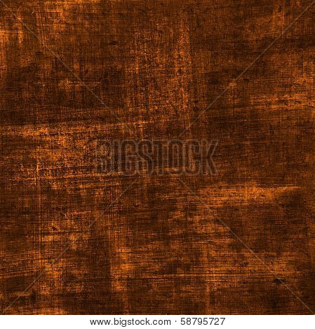 Abstract Color Background Or Elegant Dark Vintage Grunge Background