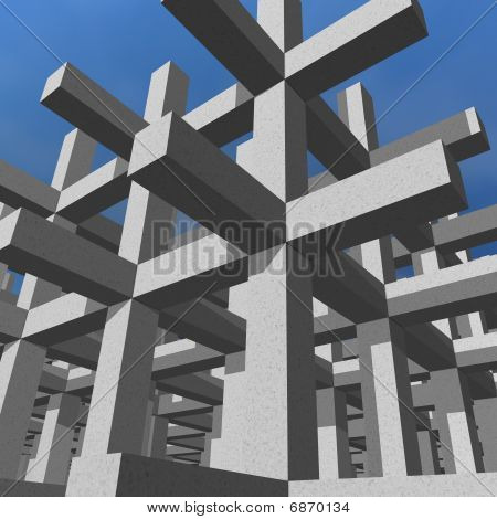 Building Infrastucture