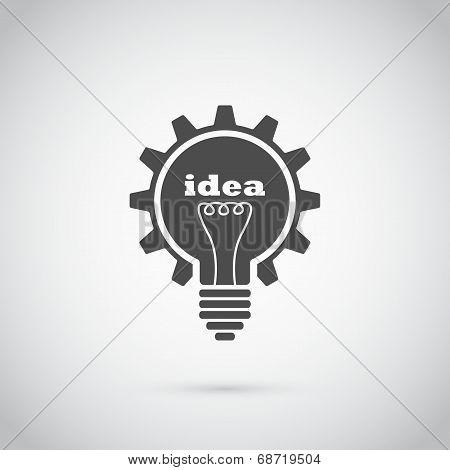 Gear Bulb