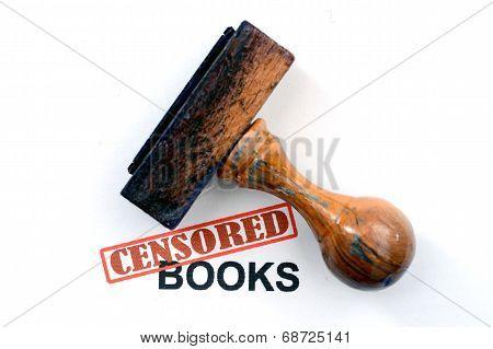 Censored Books