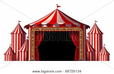 Circus Stage