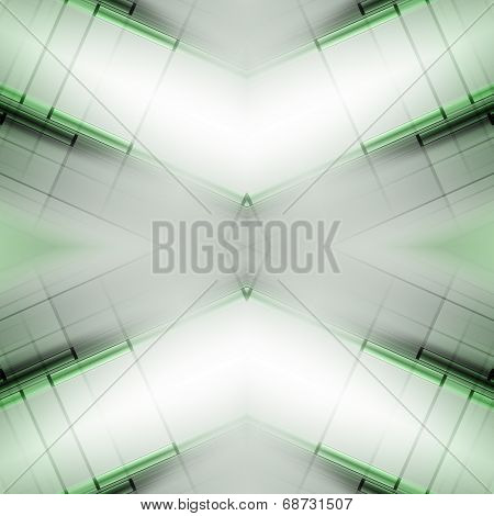 Fantastic And Abstract Magical Illustrated Background Pattern