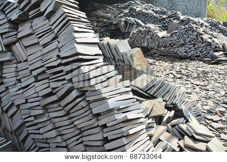 Shale Stone For Sell