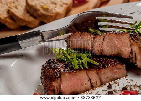 Neck Steak