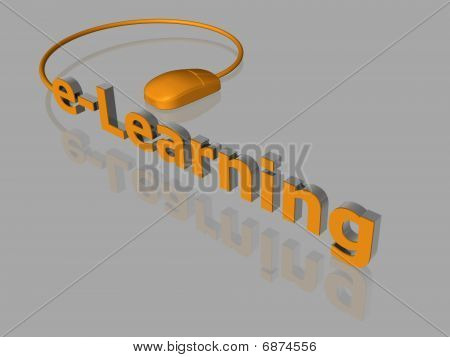 e-Learning - 3D