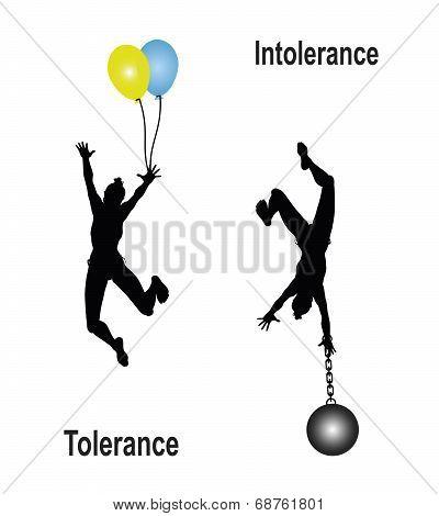 Tolerance Intolerance