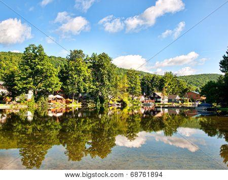 Lakeside Village