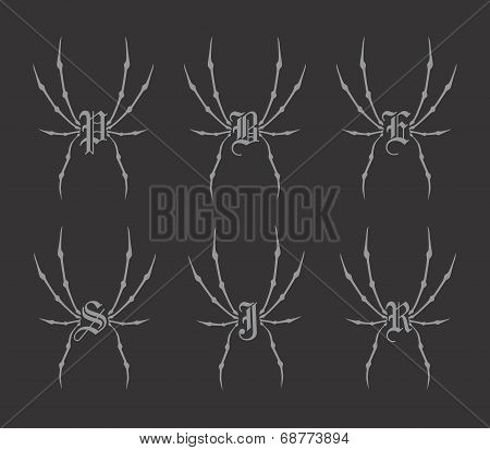 Spiderweb Theme