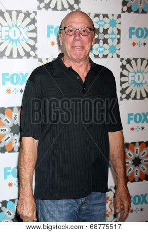 LOS ANGELES - JUL 20:  Dayton Callie at the FOX TCA July 2014 Party at the Soho House on July 20, 2014 in West Hollywood, CA