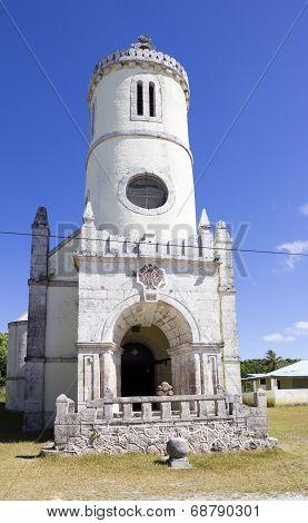 Qanono Church