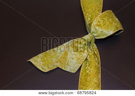 Bow on Gift