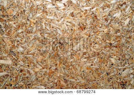 Chipboard Texture Closeup As Background