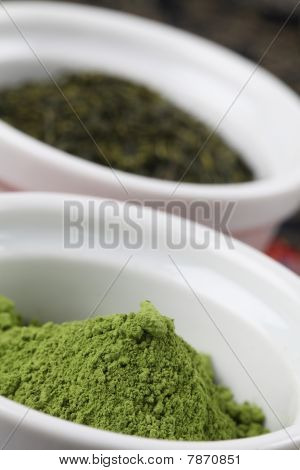 Tea Collection - Matcha Green Tea Powder