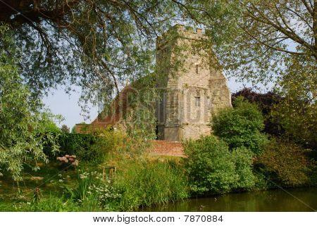 Arreton Church Of St George
