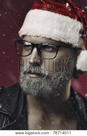 Bad Santa Fantasy