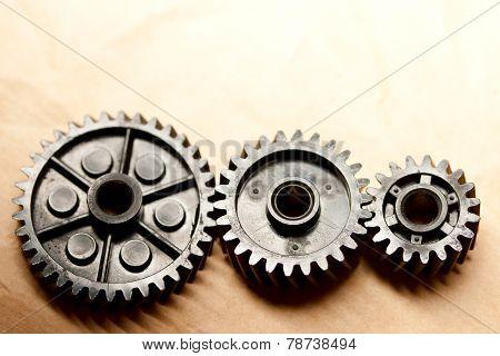 Mechanical Ratchets
