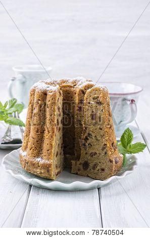 german bundt cake gugelhupf