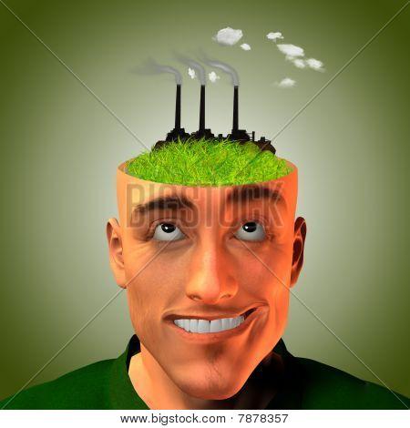 Factory Head