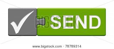 Puzzle Button: Send