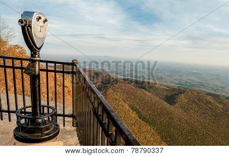 Scenic Overlook Viewer
