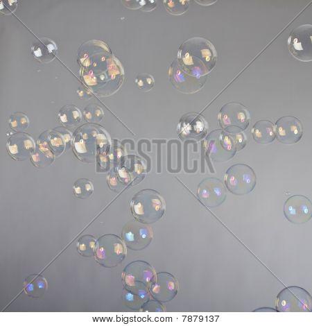 Schlag Blasen