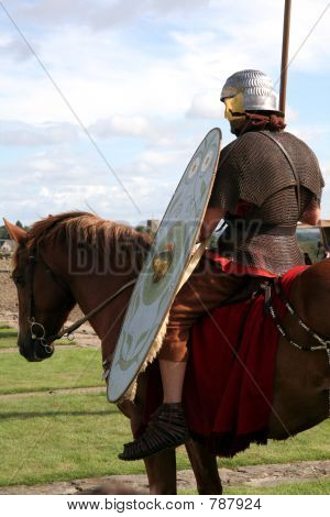Roman Horseman