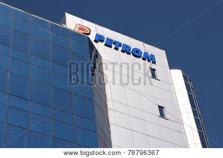 Petrom Oil Company